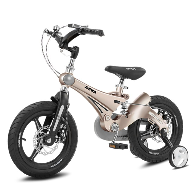 12 / 14 / 16inch Children's Bike For 3-6 Years Old Kids' Bike Toy Bicycle Christmas Birthday Gifts For Kids Alloy Bike Toys