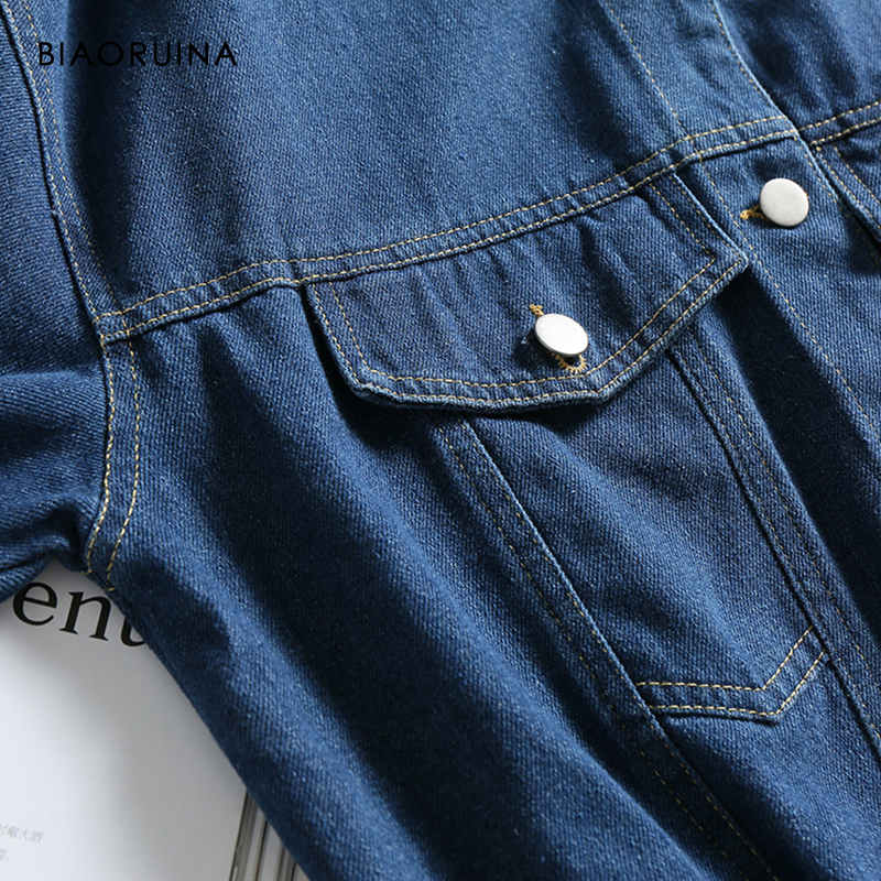 Single All-match Casual Jacket 9