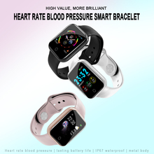 I5 Smartwatch Smart Watch Call Message Reminder Weather Heart Rate Monitor Fitness Tracker smart clock watch For Android phone microwear l3 smart watch mtk2502 heart rate monitor smartwatch message sync call reminder remote for ios android phone