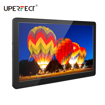 UPERFECT 7  Inch Portable Mini Monitor 1024x600 IPS Display Type-C HDMI Video For MAC Laptop Phone PS4 Xbox Switch Raspberry pi