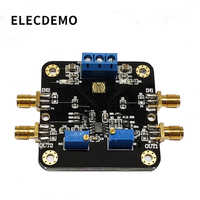 OPA2725 Module CMOS amplificateur opérationnel gain en boucle ouverte 120dB 20M largeur de bande mode commun rapport de rejet 94dB