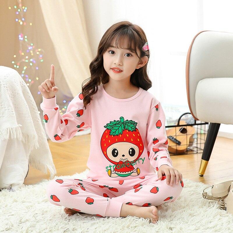 Conjuntos de pijama