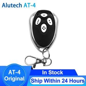 Image 2 - متوافق Alutech AT 4 AR 1 500 AN موتورز ASG1000 التحكم عن بعد 433.92 MHz المتداول رمز 4 قناة فتحت باب المرآب