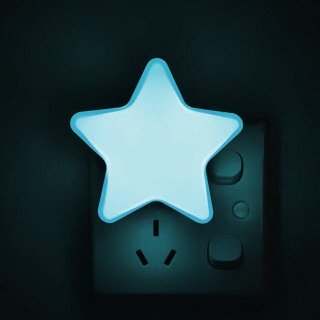 LED US blue