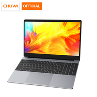 CHUWI HeroBook Plus 15.6 inch Laptop LPDDR4X 16GB 256G SSD Intel Celeron J4125 Quad Core Windows 10 NoteBook RJ45