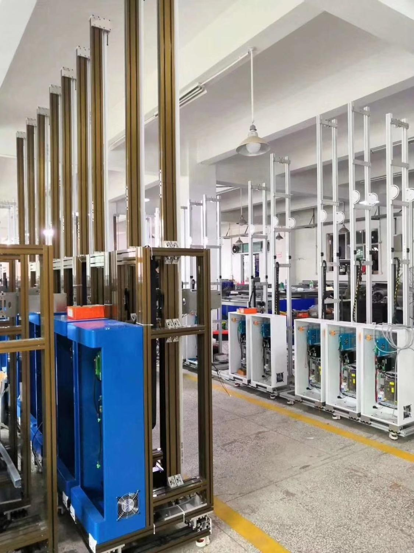 Автоматическая 3D картины вертикальной стены наклейка печатная машина от BCXLASER в Китае