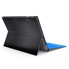 Наклейки для ноутбука microsoft surface pro x 7 6/5 высококачественные