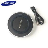 5V 2A QI Wireless Adapter Ladegerät Pad mit Micro Usb Kabel für Samsung Galaxy S7 S6 RAND S8 S9 s10 Plus für Iphone 8 X XS MAX XR