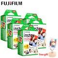 Fujifilm Instax Mini 9 8 7S 25 пленочная камера фото 3 дюйма белая пленка для Liplay Polaroid Instant Mini 9 8 7s 25 50s 90 Sp-2