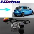 Автомобильная камера для Renault Zoe 2012 ~ 2020, Высококачественная камера заднего вида для PAL / NTSC | CCD + RCA