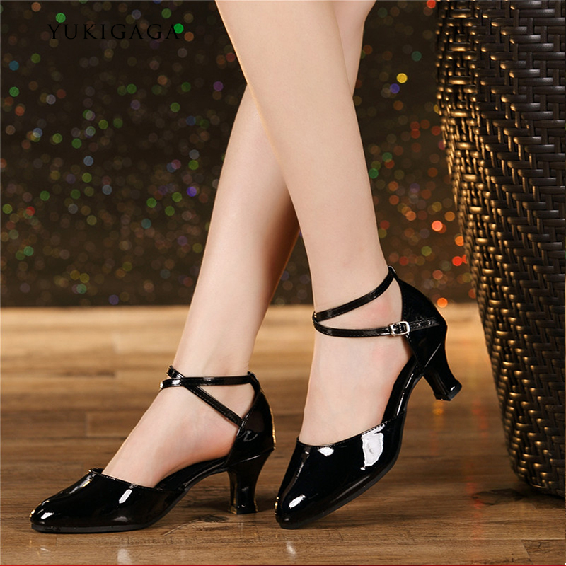 Dance Shoes High Quality New Arrival Wholesale Girls Children/child/kids Ballroom Tango Salsa Latin Dance Shoes
