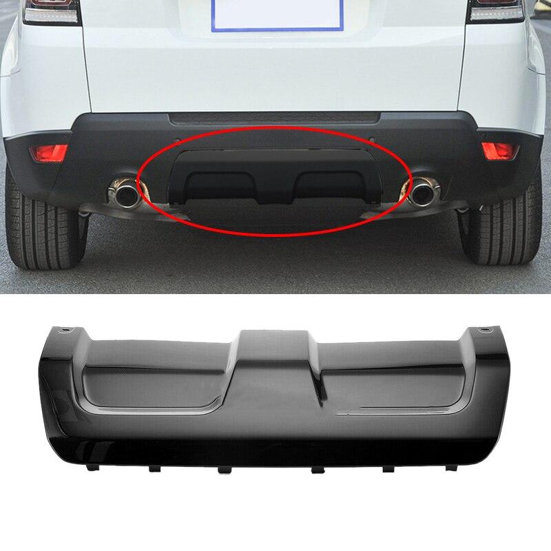 For Range Rover Sport 2014 2015 2016 2017 2018 Rear Bumper Skid Plate Trim