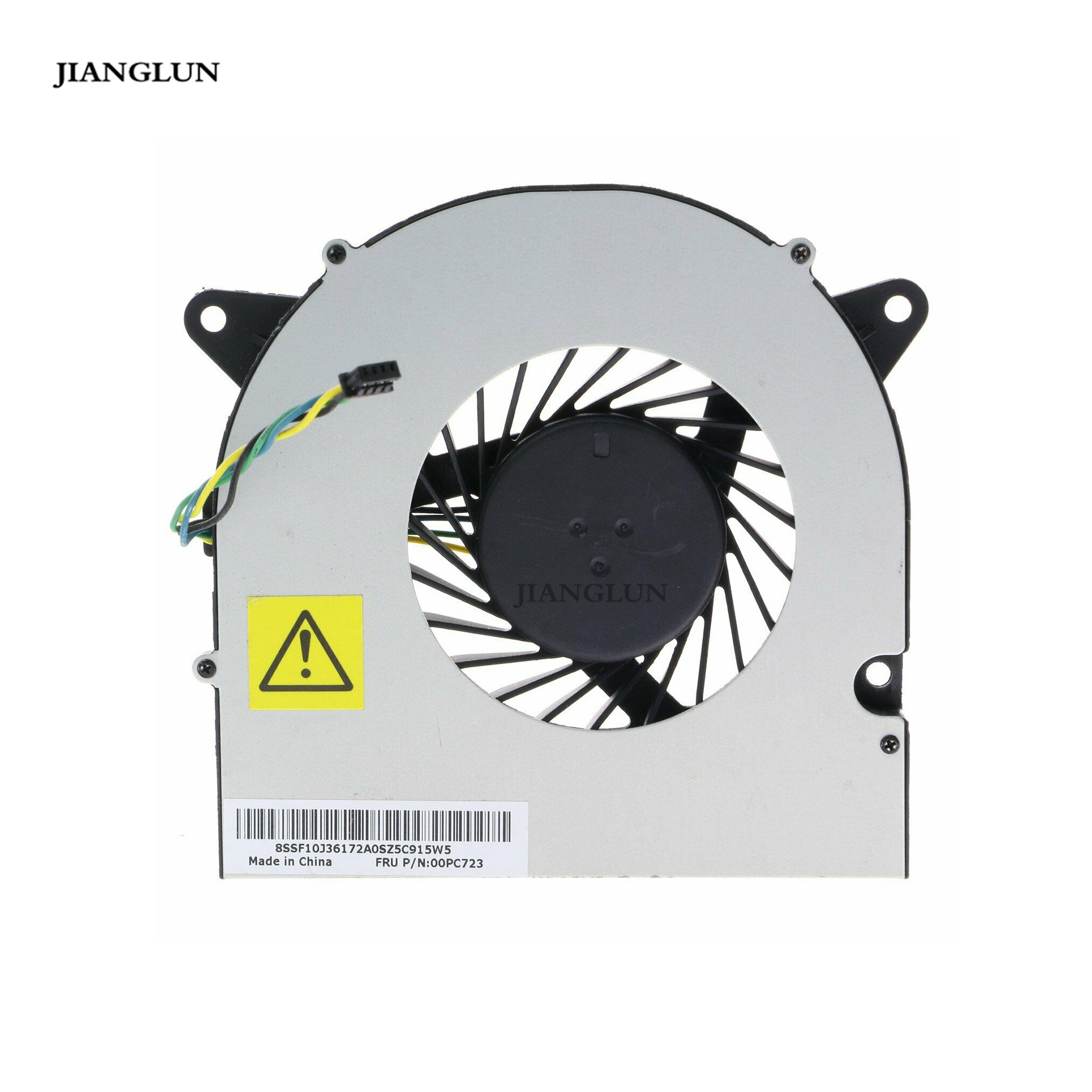 JIANGLUN For Lenovo IdeaCentre AIO 300-22 300-22ISU 300-23ISU 300-23ACL CPU Cooling Fan