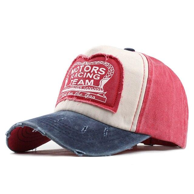 кепка в стиле ретро для мужчин и женщин хлопковая винтажная фотография