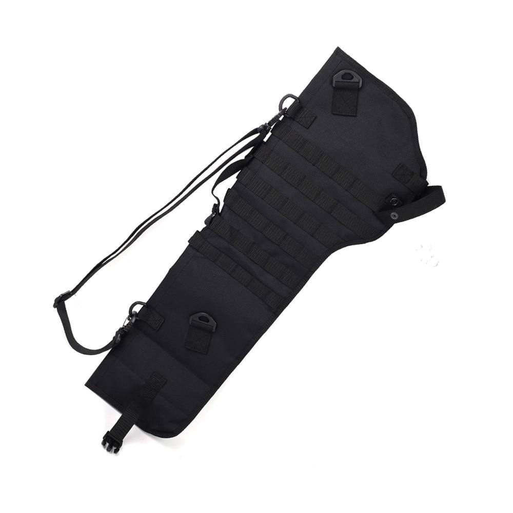 bolsa de arma bainha coldre airsoft caso