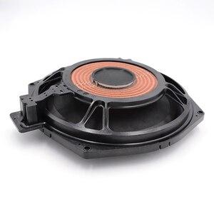 Image 5 - סאב עבור BMW אוניברסלי תחת מושב פנל אודיו מוסיקה סטריאו נמוך טווח תדר רמקול רכב בס רמקול בועת מסטיק קצה