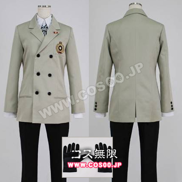 Tailored size Anime Persona 5 Cosplay Goro Akechi Cos Halloween Party High Quality Uniform Set For Men/Women Costume