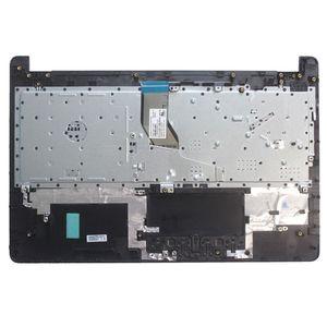 Image 2 - US tastiera del computer portatile per HP 15 bs191OD 15 bs192OD 15 bs193OD 15 bs194OD con Palmrest Coperchio Superiore