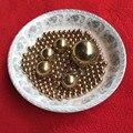 10-500 stücke solide kupfer balls Dia 1 1,8 2 2,381 3 3,5 4 4,5 4,76 5 6 7 8 10 12 12,7 15 15,8 19,05 20 22 mm Reine cuprum messing ball