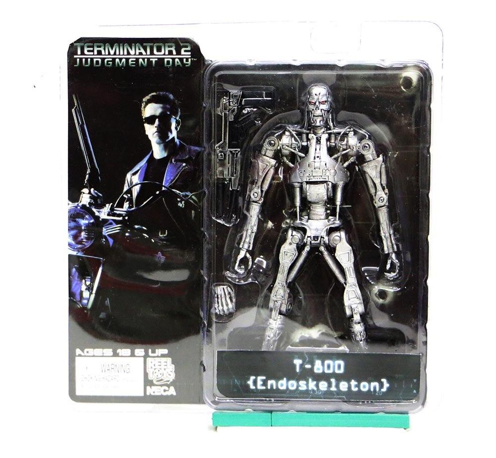 7-Types-18cm-NECA-The-Terminator-2-Action-Figure-T-800-T-1000-PVC-Action-Figure (6)