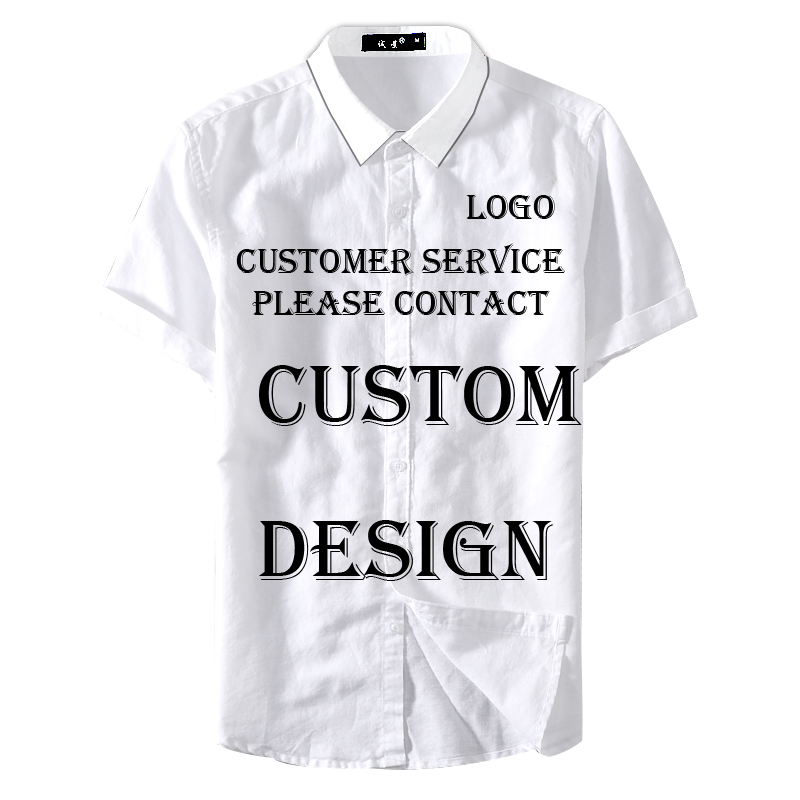 2019 Classic Not Easy To Fade Custom Comic Sedan Car Men's Casual Shirts