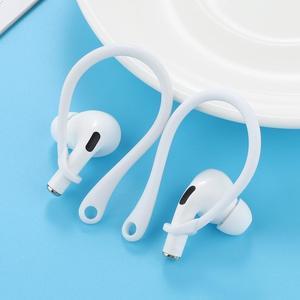 Image 4 - 100pcs AirPods Pro สำหรับ Apple Bluetooth หูฟังซิลิโคนหูฟัง Air Pods 3 หูฟังหูฟังกีฬาอุปกรณ์ป้องกัน