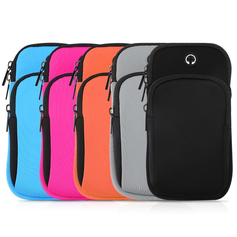 Mini bandoulière téléphone portable épaule 6