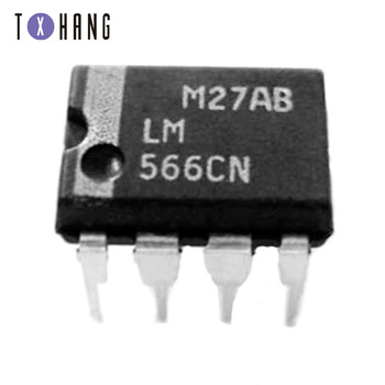 1PCS/5PCS LM566CN DIP8 LM566C DIP-8 LM566 566 Direct chip New and original diy electronics the open source openpilot mini cc3d flight control traverse machine qav250 330 uses multi axis four axis equivalent to f3