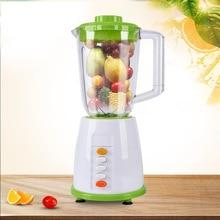 1PCS BPA FREE 800W commercial blender food processor 2 group blade juicer smoothie machine egg beater meat grinder стоимость