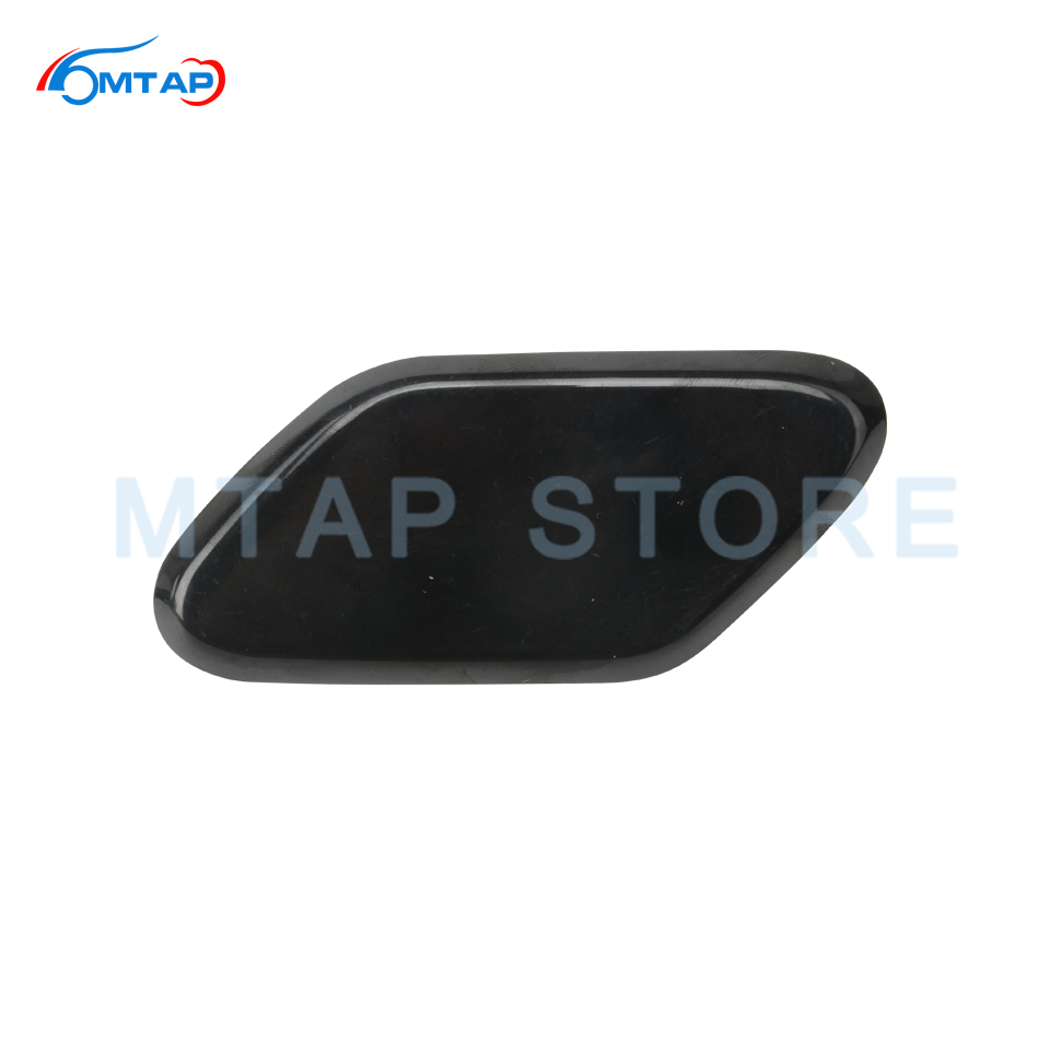 <font><b>Headlamp</b></font> <font><b>Washer</b></font> Nozzle Actuator <font><b>Cover</b></font> Cap For CRV EURO 2012 2013 2014 2015 2016 2017 Headlight Lamp <font><b>Washer</b></font> Spray Lid image