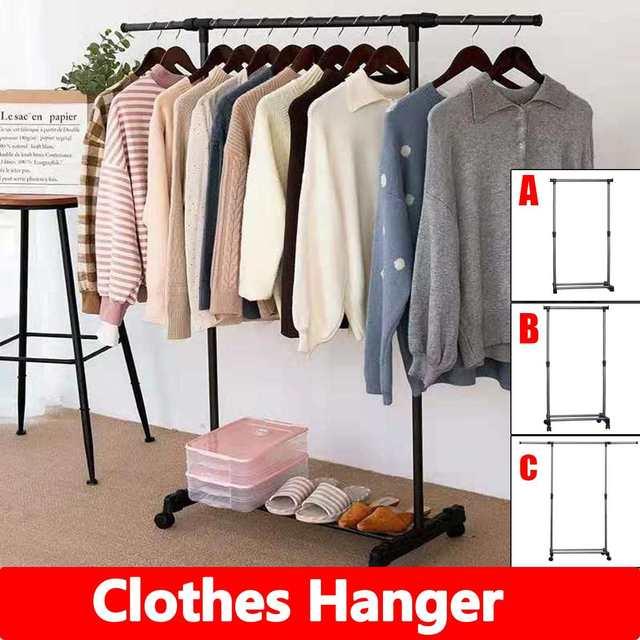 Deluxe Clothes Hanger 2