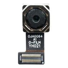 โมดูลกล้องด้านหลังFlex CableสำหรับAsus Zenfone 3 Max ZC553KLด้านหลังกล้องหลักโทรศัพท์มือถือเปลี่ยน