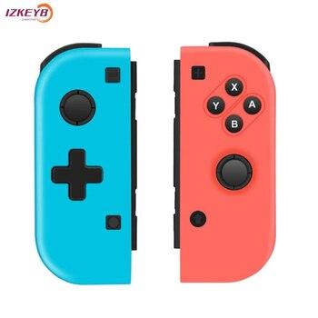 Mando de mando inalámbrico para Nintendo Switch L/R