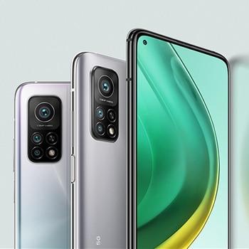 Xiaomi Mi 10T Smartphone Snapdragon 865 Octa Core 144Hz 64MP Rear Camera 6.67″ Dot Display Electronics Mobile Phones
