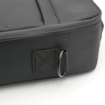 RCtown Shoulder Backpack Carry Case Portable Storage Bag for Visuo ZEN K1 5G Wifi FPV RC Drone 4