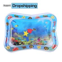 Creative Playmat צעצועי ילדים מתנפח כיף פעילות משחקים לילדים תינוק מתנפח מים לשחק אספקה חיונית