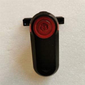 Image 4 - Siège de selle de feu arrière de vélo Support de Support de montage de poteau pour Garmin Varia Radar de recul/RTL510 accessoires de berceau de Support