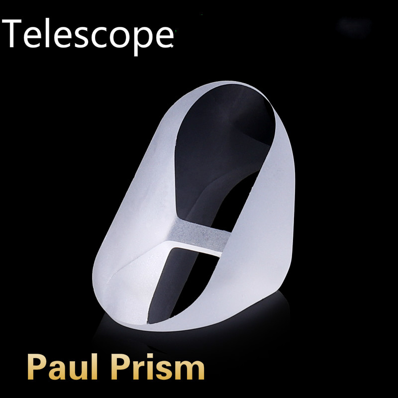 Paul Prism/ Ielower Right Angle Prism/telescope-specific/optical Glass K9 Material/multi-spec Customizable