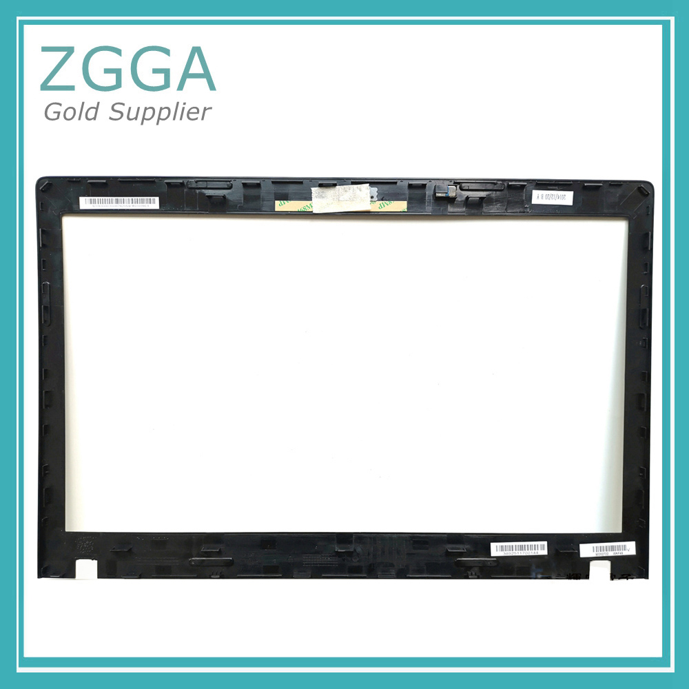New Laptop Screen Frame For Lenovo G500 G505 G510 G590 Lcd Bezel Cover Black Case AP0Y000200 image