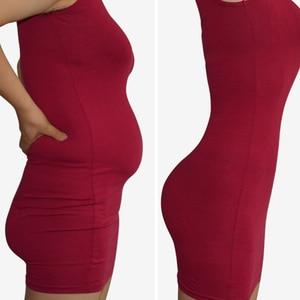 Image 5 - thong panties women waist trainer butt lifter slimming underwear high waist sexy female underwear lingerie g string panties faja