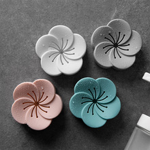 Natural Mildew Insect Repellent  Flower Aromatherapy Box Shoe Cabinet Wardrobe Deodorant  Smell Freshener Bedroom Toilet Use gourd shape aromatherapy for toilet car wardrobe