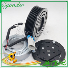 Electromagnetic Air-Conditioning-Compressor AC for OPEL Mokka/1.7 BUICK ENCORE Chevrolet/Sonic/1.4