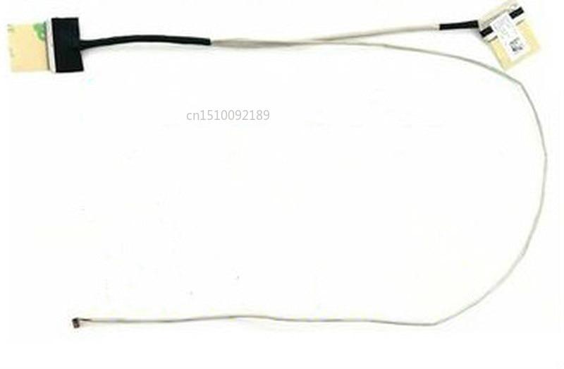 For Original Laptop LCD Cable For Asus X540SA X540L D540LA D540Y R540s X540LA-1A 40pin 14005-01920300 DDXKAGLC020 Lvds Cable