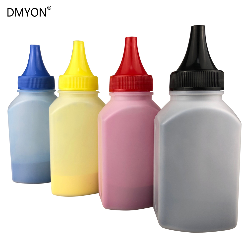 DMYON 4PCS Color Toner Powder for Xerox Phaser 7100 Toner Powers|toner powder|color toner powder|color toner - title=