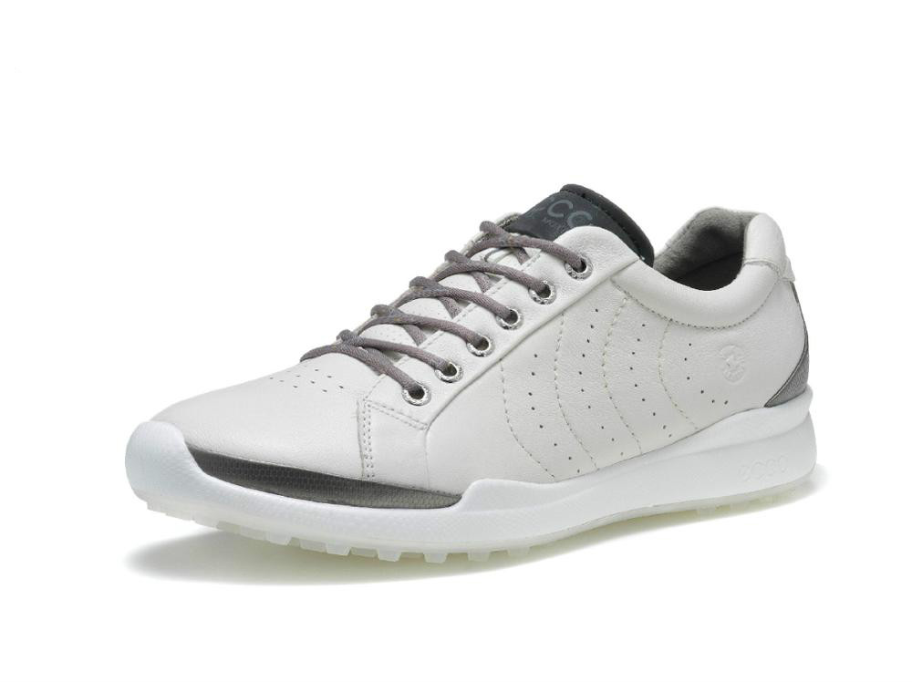 Ecco BIOM HYBRID CLASSIC New Arrival Men's Shoes Golf Series Shoes Men's Mixed 2 Generation Series Casual Shoes Three Colors 131