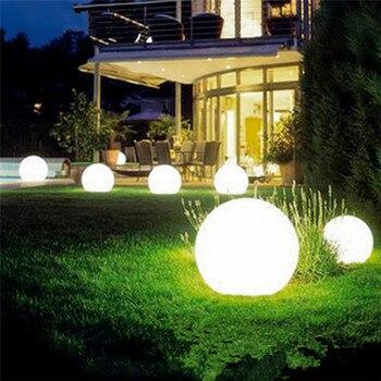 LED Bulbs Security Lamp Solar Lawn Lights Garden Lamp Yard Pathway Light Outdoor Wareter-proof Landscape Lighting