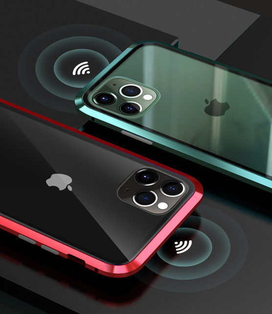 iphone11系列双面万磁王-无字版_11