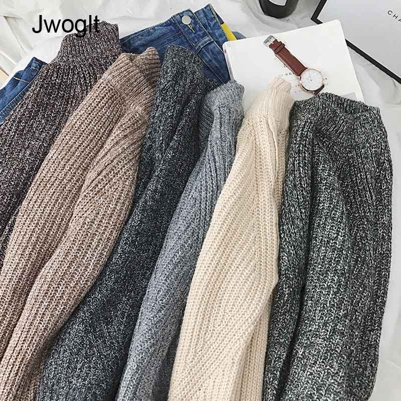 Autumn Winter Harajuku Sweater Khaki Men Wool Pullover Knit Mens Sweaters O-Neck Male Sweter Jumper Casual Pull Homme