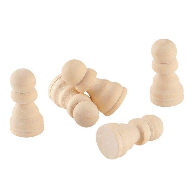 Ensemble 8 pièces - pions 5