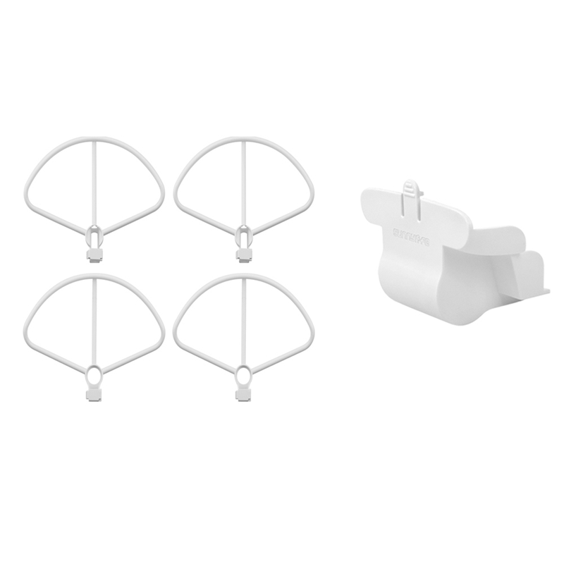 for  Fimi X8Se Drone Flying Propeller Wing Protection Ring  Lens Protection Cover Remote Control Aircraft Accessories